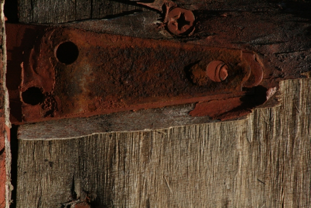Free Rust Texture - 25-07-2011 004